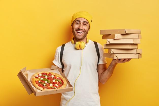 kartony na pizze