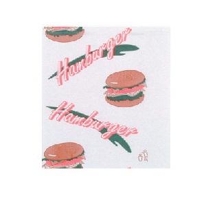 koperta hamburger 200szt